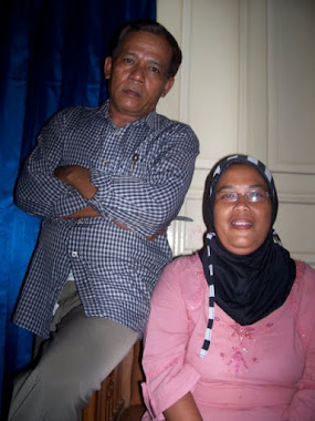 My Dad & My Mom