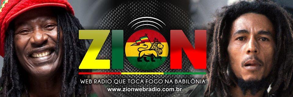 Web Rádio Zion