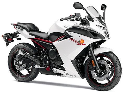 2013 Yamaha FZ6R Gambar Motor, 480x360 pixels