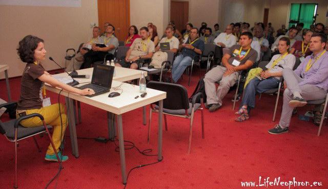 Διηπειρωτική συνάντηση εργασίας για την επιβίωση του Ασπροπάρη