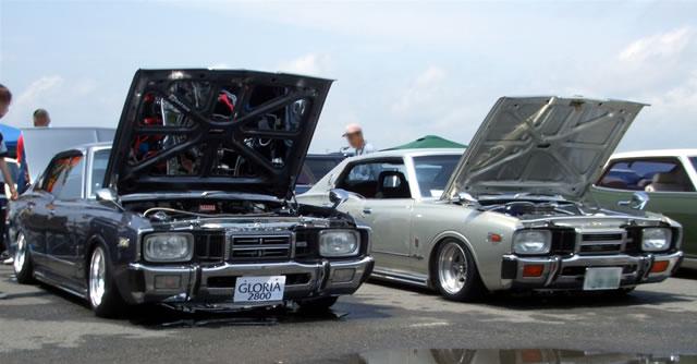 Nissan Gloria/Cedric 330