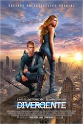 Baixe imagem de Divergente (Dual Audio) sem Torrent