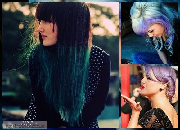 colores de pelo 2014 cabello 2014