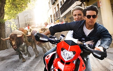 tom cruise and cameron diaz knight and day