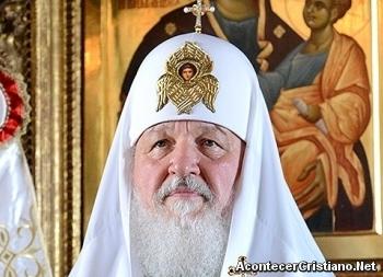 Líder de Iglesia Ortodoxa rusa: Matrimonio gay lleva al apocalipsis