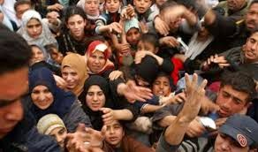 تقرير حكومي : 87 مليــون نســمة عدد سكـان مصر و4 مواليد كل دقيقة خلال الـ 6 الأشهر الأخيرة
