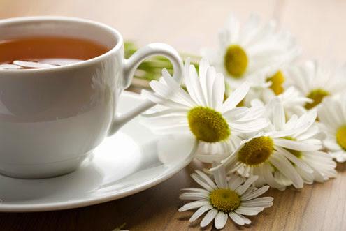 Chá Desintoxicante