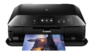 Canon PIXMA MG7760 Printer Driver Download