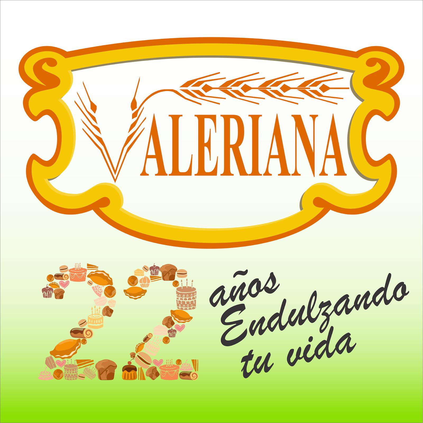 Pastelería Valeriana