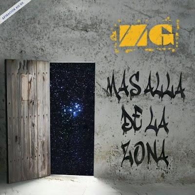 ZONA GANJAH - Más allá de la zona (2015)