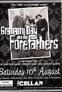 GRAHAM DAY AND THE FOREFATHERS