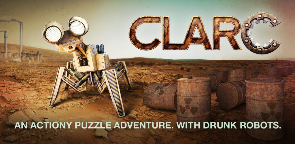 CLARC v1.20 [Full] APK DOWNLOAD