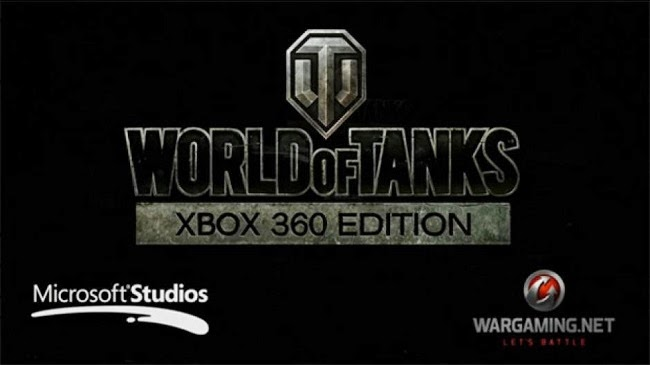 World of Tanks 360 Edition