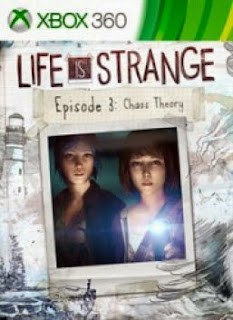 Life is Strange: Episode 3 – Chaos Theory – XBox 360