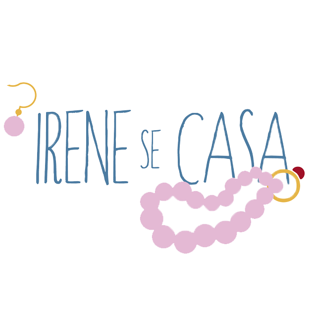 Irene se casa