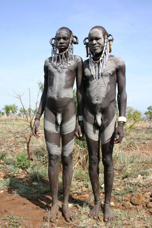 etiopien sex