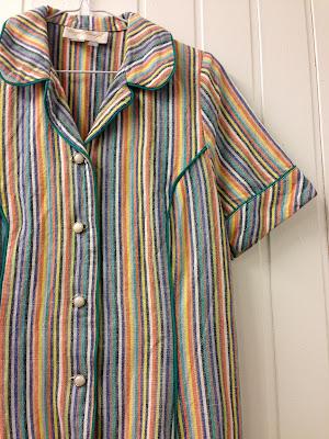 Marshmallow Electra vintage showroom utförsäljning