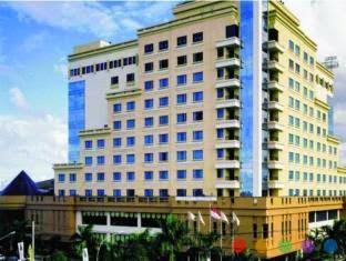 Hotel Grand Angkasa Medan
