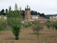Església de Sant Feliu de Monistrol de Calders