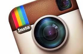logo instagram, red social de fotografías e imágenes