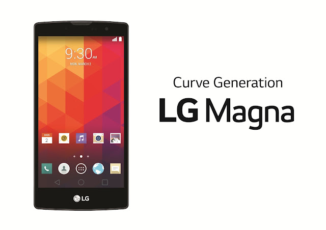 LG Magna Philippines Specs Price
