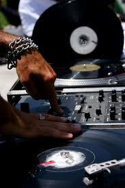 Logo para DJs
