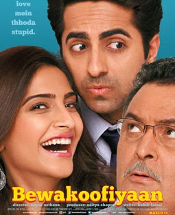 O Heeriye Lyrics - Bewakoofiyaan Song