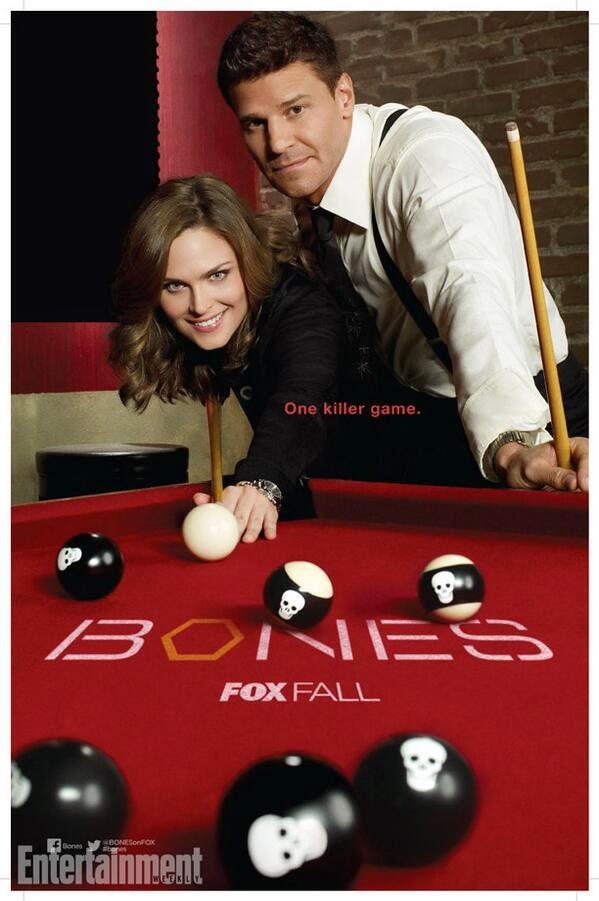 Bones (Temporada 10)