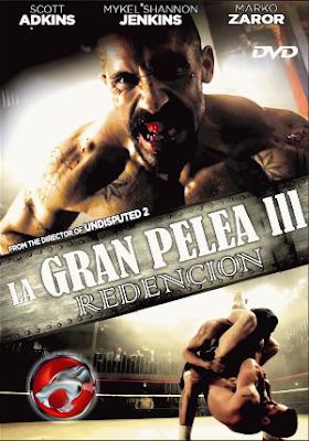 La Gran Pelea 3 | 3gp/Mp4/DVDRip Latino HD Mega