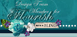 Designing for Flourish with a Bling