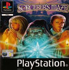 Torrent Super Compactado Sorcerers Maze PS1