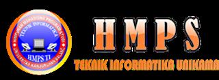 Selamat Datang Di Blog HMPS TI yang juga merupakan keluarga HMPS SI dan Senat FTI (SMF TI) UNIKAMA