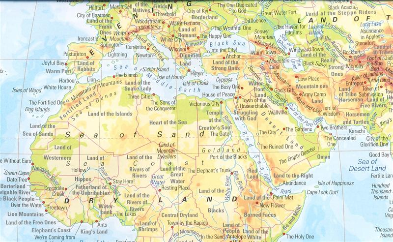 Online Maps  The Atlas...