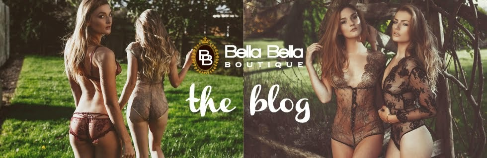 Bella Bella Boutique - The Lingerie Blog
