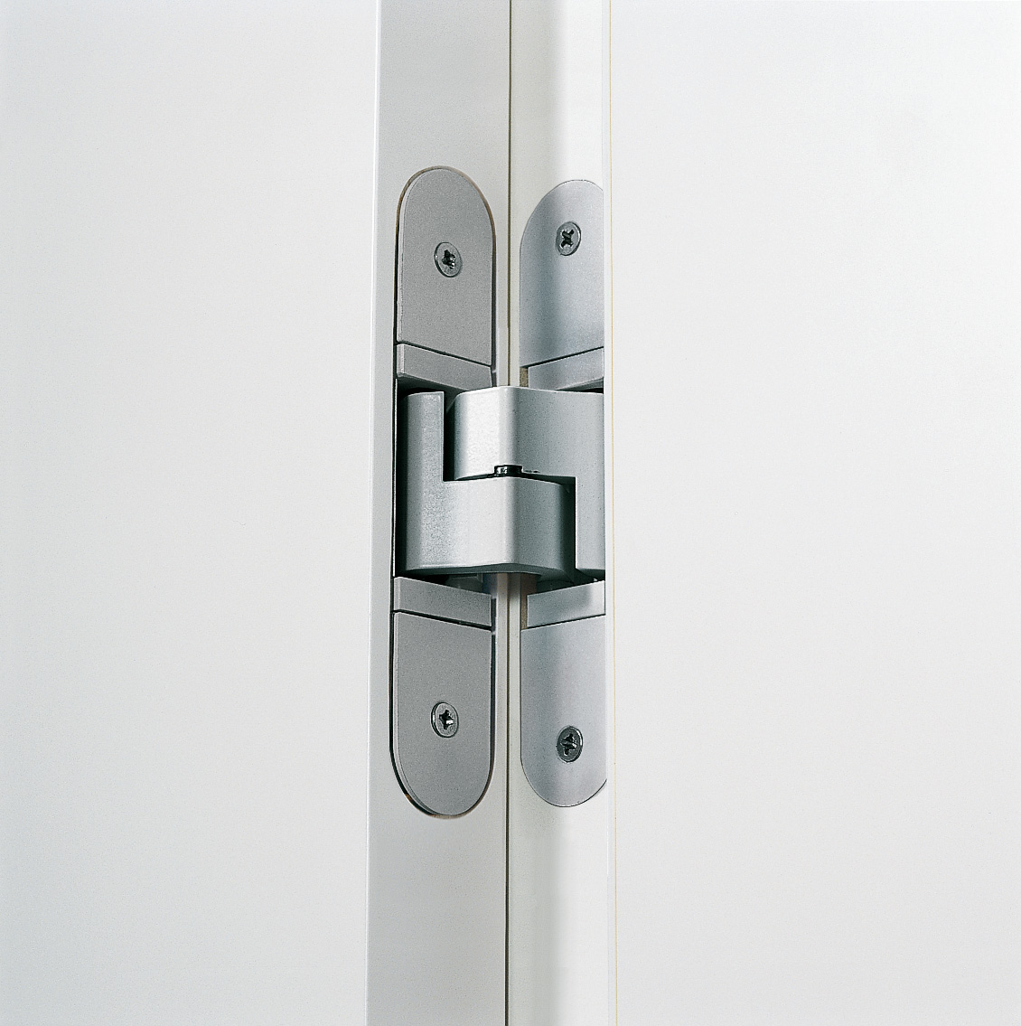 New range of german doors with tectus hidden hinges - Hidden hinges for exterior doors ...