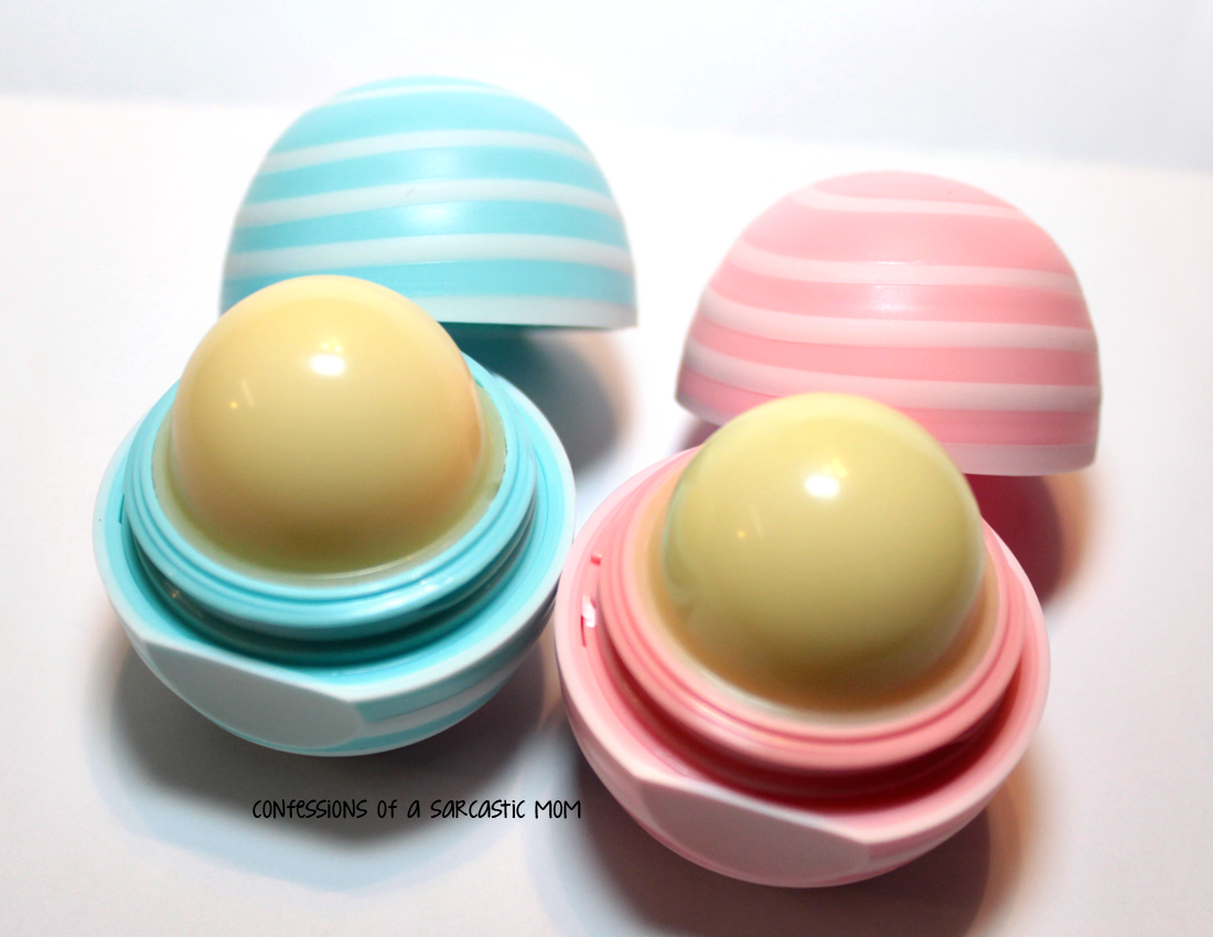 eos visibly soft lip balm confessions of a sarcastic mom