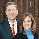 David and Beth Passey