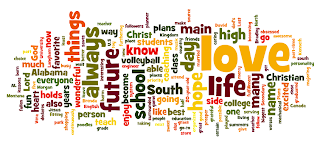 Claire Langham's Wordle