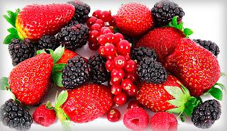 Как сушить ягоды