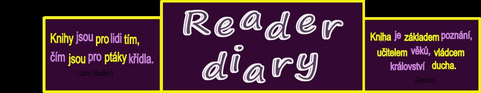 Reader diary