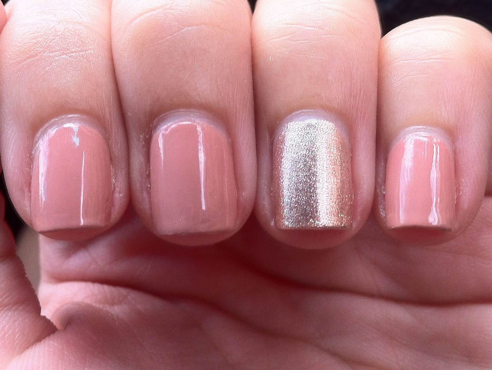 Opi Dulce De Leche Posted In Nail Polish