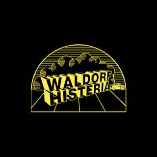 WALDORF HISTERIA nuevo disco 2013