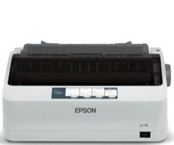 Epson LX-310 Driver Printer Download