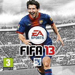 jV9UT5v CD Fifa 13   OST