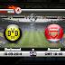 مشاهدة مباراة بروسيا دورتموند وآرسنال بث مباشر دوري أبطال أوروبا Borussia Dortmund vs Arsenal