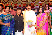 Gopichand Marriage Photos-thumbnail-2