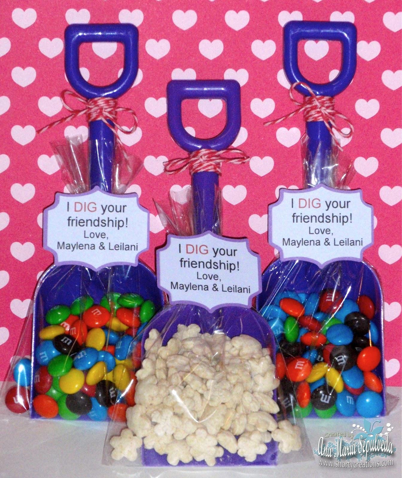 Bolsas de cumplea os caseras para ni os fiestas infantiles for Friendship crafts for 2 year olds