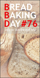Bread Baking Day #76