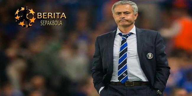 Mourinho Tutup Pintu untuk Torres