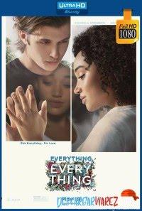 Todo, todo (2017) 1080p Latino